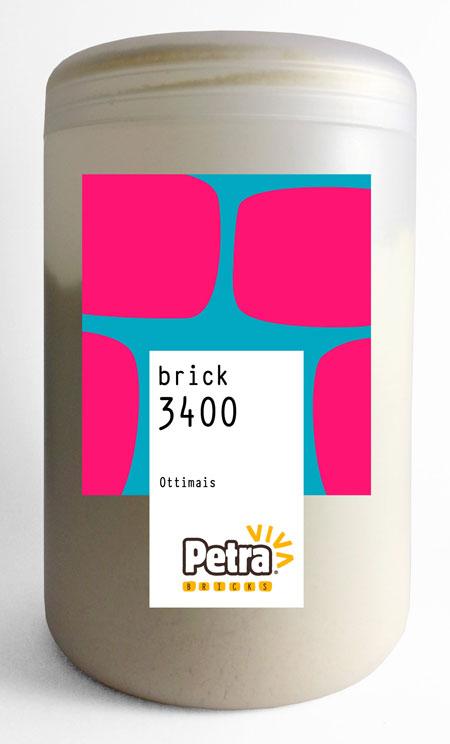 Petra 3400